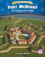Fort McHenry (Core Content Social Studies Lets Celebrate America)