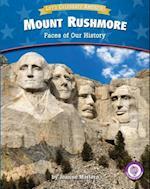 Mount Rushmore (Core Content Social Studies Lets Celebrate America)