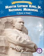 Martin Luther King, Jr. National Memorial (Core Content Social Studies Lets Celebrate America)