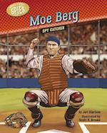 Moe Berg (Hidden History Spies)