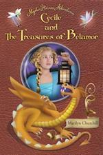 Cecile and the Treasures of Belamor af Marilyn F. Churchill