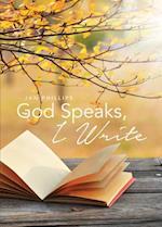 God Speaks, I Write af Jan Phillips