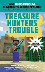 Treasure Hunters in Trouble af Winter Morgan