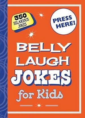 Belly Laugh Jokes for Kids