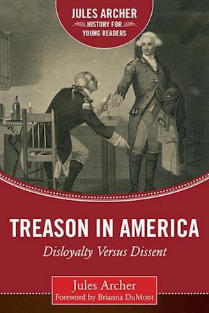 Treason in America af Jules Archer