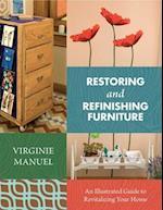 Restoring and Refinishing Furniture