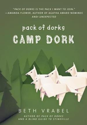 Camp Dork af Beth Vrabel