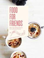 Food for Friends af Linnea Johansson