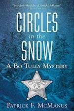 Circles in the Snow (Bo Tully Mystery)