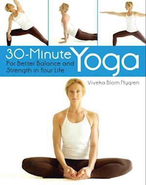 30-Minute Yoga af Viveka Blom Nygren