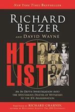 Hit List af Richard Belzer, David Wayne