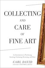 Collecting and Care of Fine Art