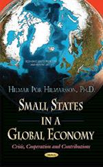 Small States in a Global Economy af Hilmar Hilmarsson