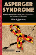 Asperger Syndrome af Michael F. Shaughnessy