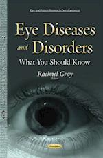 Eye Diseases & Disorders