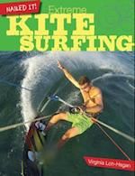 Extreme Kite Surfing (Nailed It)