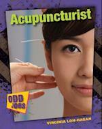 Acupuncturist (Odd Jobs)
