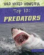 Top 10 Predators (Wild Wicked Wonderful)