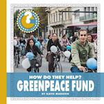 Greenpeace Fund (Community Connections)