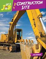 Get a Job at the Construction Site (Get a Job)