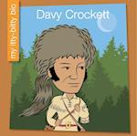 Davy Crockett (My Early Library My Itty bitty Bio)