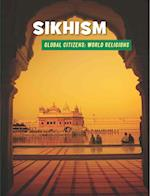 Sikhism (21st Century Skills Library Global Citizens World Religion)