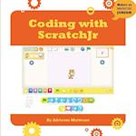 Coding with Scratchjr (21st Century Skills Innovation Library Makers As Innovators)