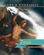 Zeus (Gods and Goddesses of the Ancient World)