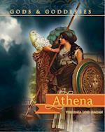 Athena (Gods and Goddesses of the Ancient World)
