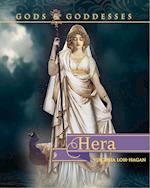 Hera (Gods and Goddesses of the Ancient World)