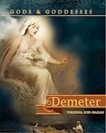 Demeter (Gods and Goddesses of the Ancient World)