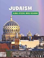 Judaism (21st Century Skills Library Global Citizens World Religions)