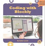 Coding With Blockly (21st Century Skills Innovation Library Makers As Innovators Junior)