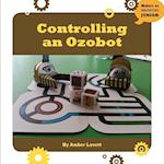 Controlling an Ozobot (21st Century Skills Innovation Library Makers As Innovators Junior)