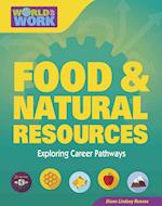 Food & Natural Resources (Bright Futures Press World of Work)