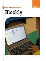 Blockly (21st Century Skills Innovation Library Makers As Innovators)