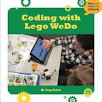 Coding with Lego Wedo (21st Century Skills Innovation Library Makers As Innovators)