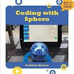 Coding with Sphero (21st Century Skills Innovation Library Makers As Innovators)