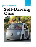 Self-Driving Cars (21st Century Skills Innovation Library Emerging Tech)