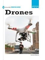 Drones (21st Century Skills Innovation Library Emerging Tech)