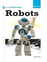 Robots (21st Century Skills Innovation Library Emerging Tech)