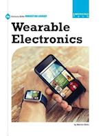 Wearable Electronics (21st Century Skills Innovation Library Emerging Tech)