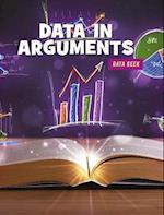 Data in Arguments (21st Century Skills Library Data Geek)