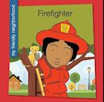 Firefighter (My Early Library My Friendly Neighborhood)