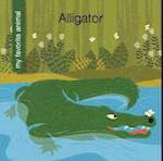 Alligator (My Early Library My Favorite Animal)