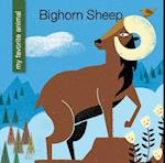Big Horn Sheep (My Early Library My Favorite Animal)