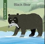 Black Bear (My Early Library My Favorite Animal)