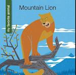 Mountain Lion (My Early Library My Favorite Animal)