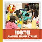 Project Tgif (Community Connections How Do They Help)