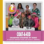 Coat-A-Kid (Community Connections How Do They Help)
